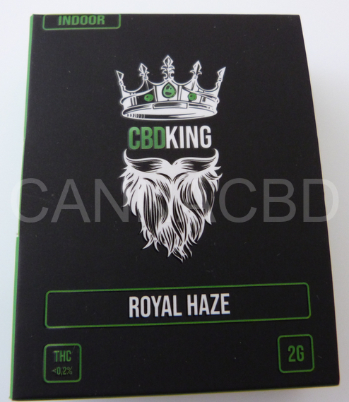 ROYAL HAZE 2g